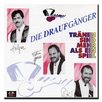 Duo Imagine für die Draufgänger Musik & textkompositionen